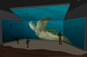 $22 Million Turtle Centre Redevelopment – Mon Repos Conservation Park, Bundaberg