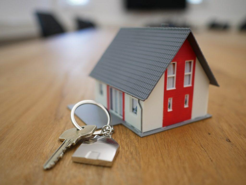 Moving Into A New House?