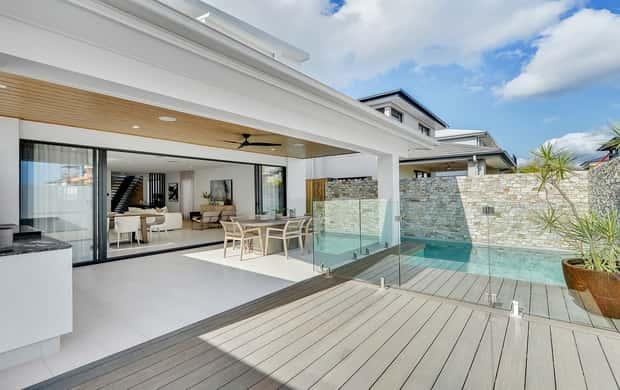Composite Decking is a Viable Flooring Alternative